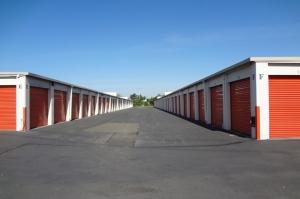 Image of Public Storage - Sacramento - 3421 Auburn Blvd Facility on 3421 Auburn Blvd  in Sacramento, CA - View 2