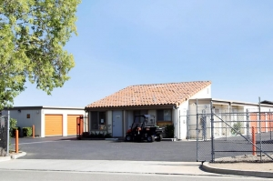 Image of Public Storage - Santa Barbara - 5425 Overpass Rd Facility at 5425 Overpass Rd  Santa Barbara, CA