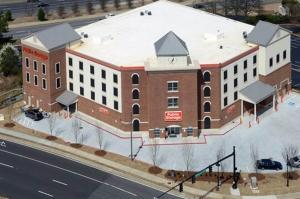 Image of Public Storage - Atlanta - 2515 Cumberland Pkwy SE Facility at 2515 Cumberland Pkwy SE  Atlanta, GA