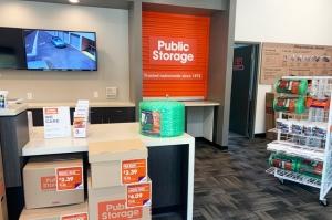 Image of Public Storage - Petaluma - 2557 Petaluma Blvd S Facility on 2557 Petaluma Blvd S  in Petaluma, CA - View 3