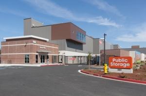 Image of Public Storage - Petaluma - 2557 Petaluma Blvd S Facility at 2557 Petaluma Blvd S  Petaluma, CA