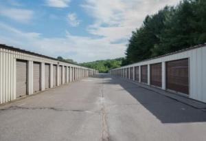 Storage Rentals of America - Willimantic - Commerce Dr - Photo 1