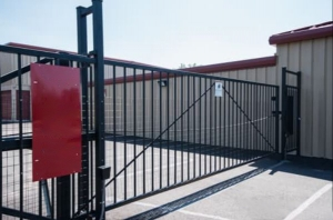 Image of Storage Rentals of America - Cumberland - Industrial Rd Facility on 95 Industrial Road  in Cumberland, RI - View 3