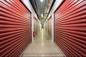 Image of Storage Rentals of America - Cumberland - Industrial Rd Facility on 95 Industrial Road  in Cumberland, RI - View 4