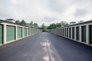 Storage Rentals of America - Griswold - Voluntown Rd - Photo 1