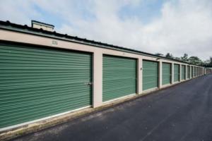Storage Rentals of America - Griswold - Voluntown Rd - Photo 2