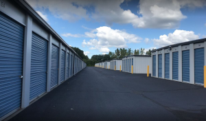 Storage Rentals of America - East Longmeadow - Benton Dr