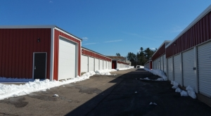 Image of Farrell Storage - Lakeville Facility at 14 Harding Street  Lakeville, MA