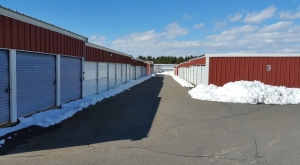 Image of Farrell Storage - Lakeville Facility on 14 Harding Street  in Lakeville, MA - View 2