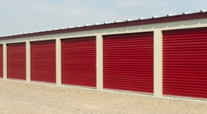 Image of Farrell Storage - Lakeville Facility on 14 Harding Street  in Lakeville, MA - View 3