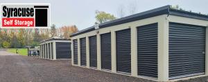 Image of Syracuse Storage, Inc. Facility at 7170 State Fair Boulevard  Syracuse, NY