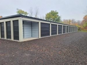 Image of Syracuse Storage, Inc. Facility on 7170 State Fair Boulevard  in Syracuse, NY - View 3