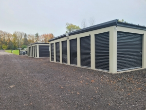 Image of Syracuse Storage, Inc. Facility on 7170 State Fair Boulevard  in Syracuse, NY - View 4