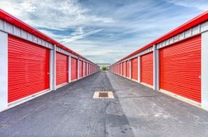 Storage Rentals of America - Windsor Locks - North St - Photo 2