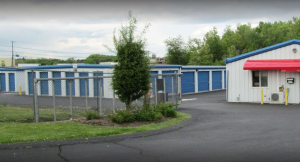 Storage Rentals of America - Bloomfield - Old Windsor Rd - Photo 1