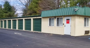 Storage Rentals of America - Simsbury Center - West Street - Photo 2