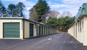Storage Rentals of America - Simsbury Center - West Street - Photo 3