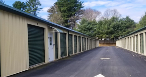 Storage Rentals of America - Simsbury Center - West Street - Photo 6