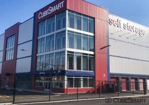 Image of CubeSmart Self Storage - NY Staten Island Wild Avenue Facility on 266 Wild Avenue  in Staten Island, NY - View 2