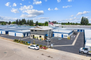 067 - Storage King USA - Fresno - Weber Ave - Photo 1