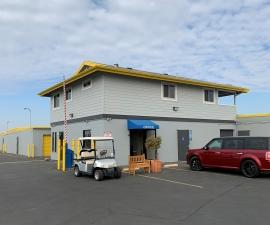 Storage King USA - 067 - Fresno - Weber Ave - Photo 1