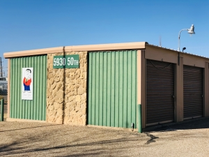 Picture of Brads Storage Loop & 50th