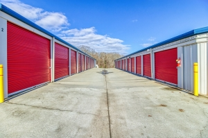 Image of SafeNest Storage - Mooresville Facility on 1246 River Highway  in Mooresville, NC - View 3