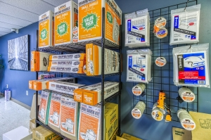 Image of SafeNest Storage - Metrolina Facility on 7000 Statesville Road  in Charlotte, NC - View 4