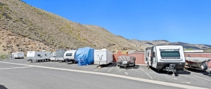 Image of Shield Storage of Lockwood Facility on 500 Menezes Way  in Sparks, NV - View 3