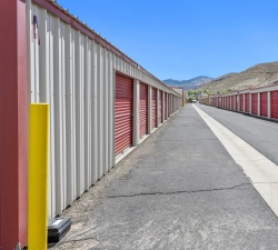 Image of Shield Storage of Lockwood Facility on 500 Menezes Way  in Sparks, NV - View 4