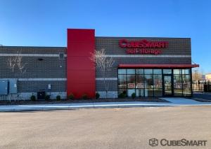 CubeSmart Self Storage - MI Canton Michigan Ave - Photo 1