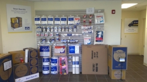 Image of Life Storage - Trenton - 1 Back Creek Road Facility on 1 Back Creek Road  in Trenton, NJ - View 2