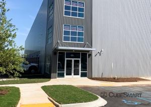 Image of CubeSmart Self Storage - SC Simpsonville Woodruff Road Facility at 2613 Woodruff Road  Simpsonville, SC