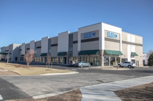 Image of Blue Sky Self Storage- Erie Facility at 1012 Carbon Court  Erie, CO