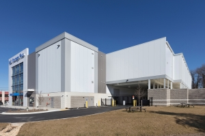Image of Self Storage Plus Management LLC - Nicholson Facility at 4900 Nicholson Court  Kensington, MD