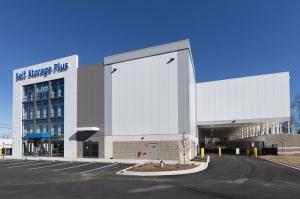 Image of Self Storage Plus Management LLC - Nicholson Facility on 4900 Nicholson Court  in Kensington, MD - View 2