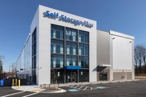 Image of Self Storage Plus Management LLC - Nicholson Facility on 4900 Nicholson Court  in Kensington, MD - View 4