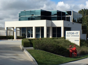 Image of Stor-It Foothill Ranch Facility at 19822 Pauling  Foothill Ranch, CA