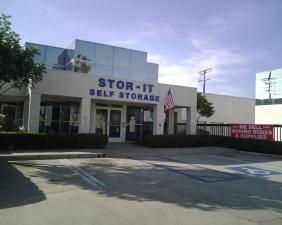 Image of Stor-It Marina Del Rey Facility at 4068 Del Rey Ave  Marina Del Rey, CA