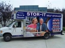 Image of Stor-It Marina Del Rey Facility on 4068 Del Rey Ave  in Marina Del Rey, CA - View 4