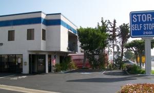 Image of Stor-It Long Beach Facility at 2601 E South St  Long Beach, CA