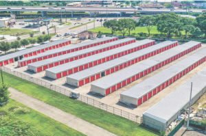 Image of Premium Storage - West Bellfort Facility at 9831 West Bellfort Boulevard  Houston, TX