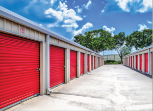 Image of Premium Storage - West Bellfort Facility on 9831 West Bellfort Boulevard  in Houston, TX - View 2