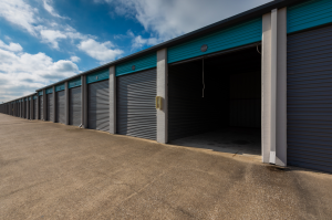 Image of Wylie Bargain Storage Facility on 3151 Parker Road  in Wylie, TX - View 2