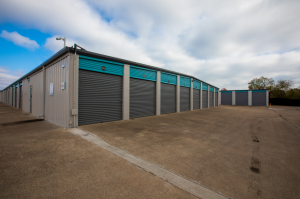 Image of Wylie Bargain Storage Facility on 3151 Parker Road  in Wylie, TX - View 4