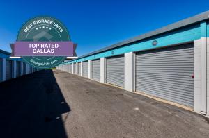 Image of Dallas Bargain Storage Facility at 11359 Reeder Road  Dallas, TX