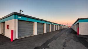Image of Dallas Bargain Storage Facility on 11359 Reeder Road  in Dallas, TX - View 3