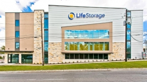 Life Storage - Austin - 2009 Airport Boulevard - Photo 1