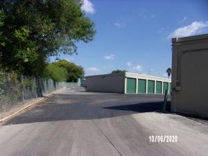 Image of Lockaway Storage - Weidner Facility on 10835 Interstate 35 Frontage Road  in San Antonio, TX - View 4