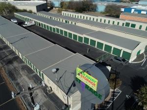 Image of Lockaway Storage - Weidner Facility on 10835 Interstate 35 Frontage Road  in San Antonio, TX - View 2